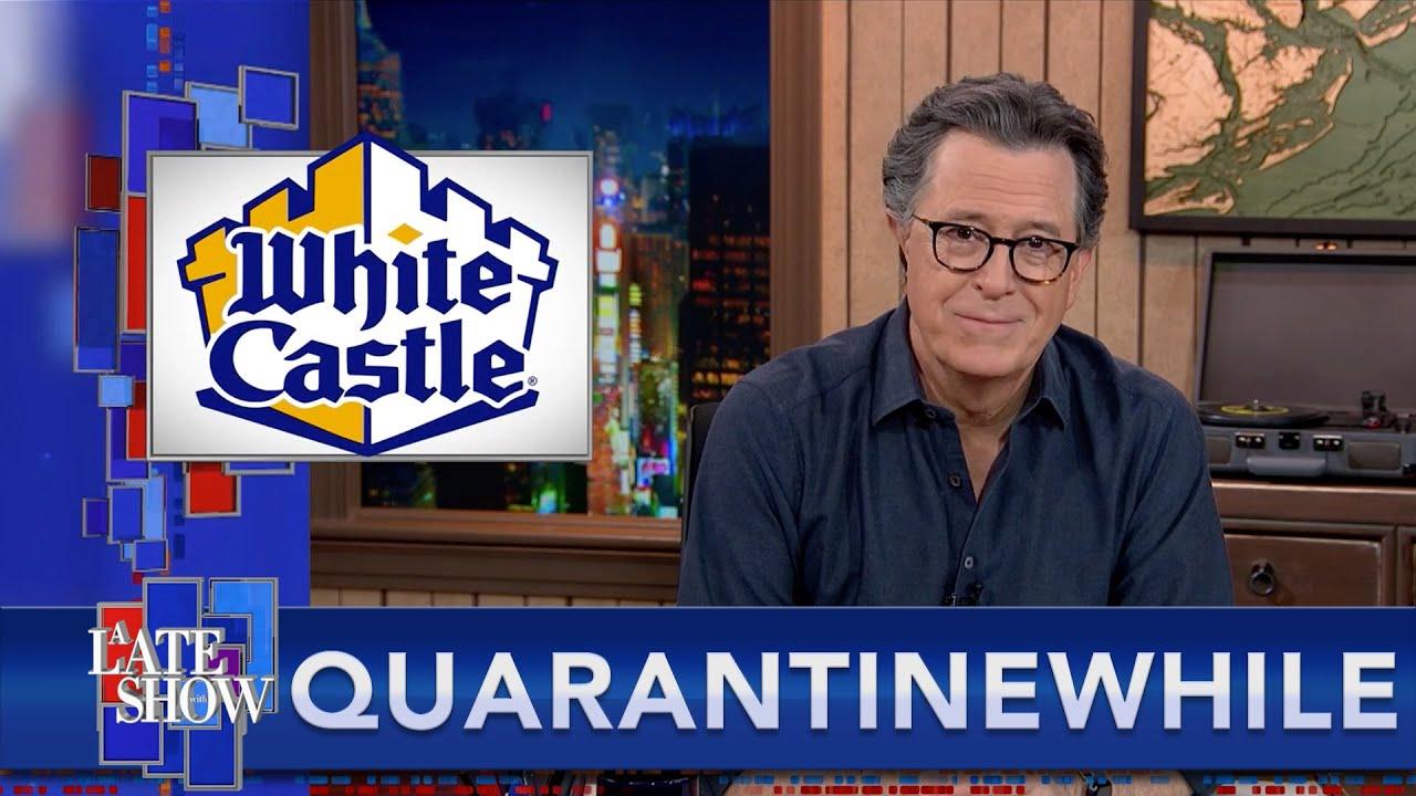 Quarantinewhile... White Castle Won't Let Covid Ruin Valentine's Day