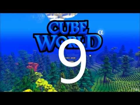 Cube World Review