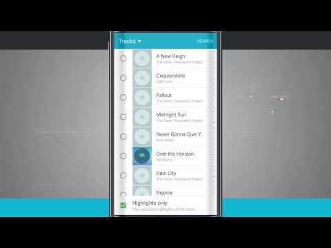 How to Change Ringtones on Samsung Galaxy S6 Edge