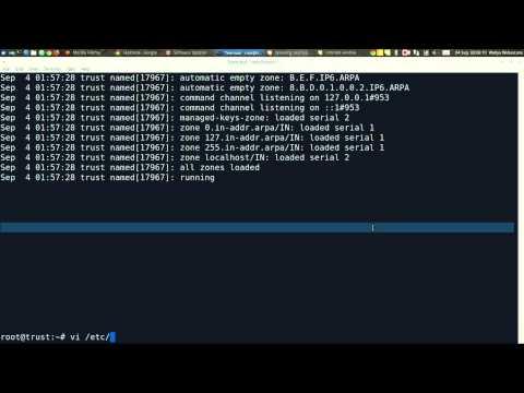 php script restart service server