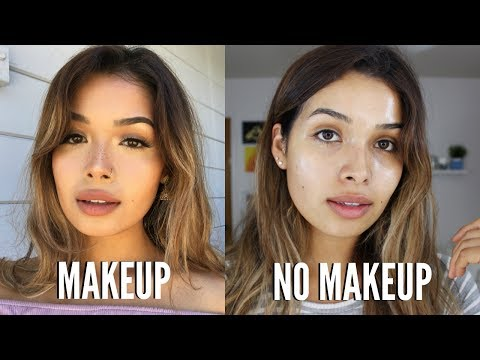 My Night Time Skincare Routine // GLOWY SKIN WITHOUT MAKEUP | ItsMandarin
