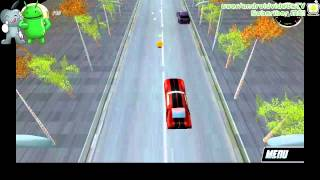 3D FAST SPEED FURIOUS CAR RACE Android