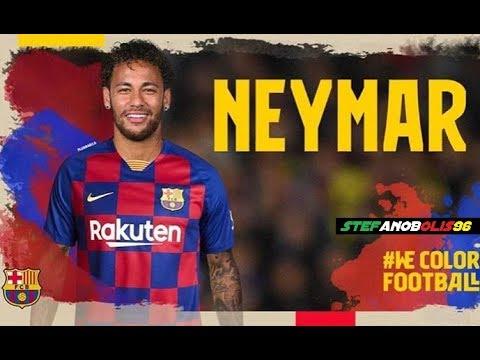 Neymar Jr ⚽ New PSG Player ⚽ Top 10 Goals for F.C. Barcelona 2013-2017 ⚽ 1080i HD #Neymar #PSG