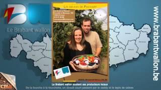 Carte Des Producteurs Locaux Du Brabant Wallon