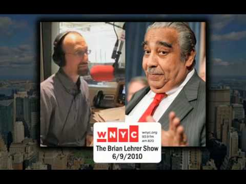 Rangel - FOUR rent controlled apartments in NYC??