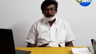 Speak Up India | Dr. Chella Kumar's message to the people & the BJP govt.