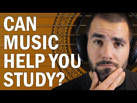 Can Music Help You Study More Effectively? - College Info Geek