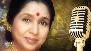 Asha Bhosle - Biography