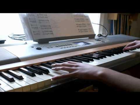 Skyrim Piano Medley - The Dragonborn Comes, Dragonborn, Morrowind ~JFK~ HQ