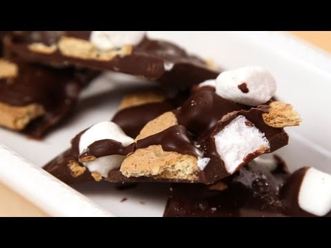 How to Make Chocolate Bark | Candy Making