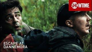Next On Episode 7 | Escape At Dannemora | SHOWTIME