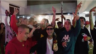 No Llegaré (Remix) Neto Peña Ft. MC Davo x GeraMX x Santa Fe Klan x Zornoza & Zxmyr