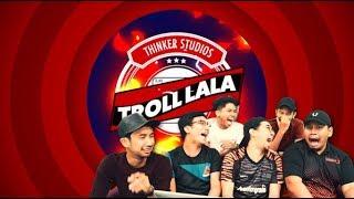 Troll-Lala & Sterk Production React To Kchup React to Sterk Production's Panama Dance