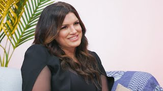 Gina Carano's Career Is About to Make the Jump to Lightspeed