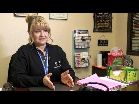 Inside California Education: Nursing Shortage