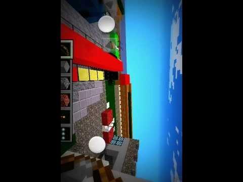 NukeTown 2025 Minecraft PE
