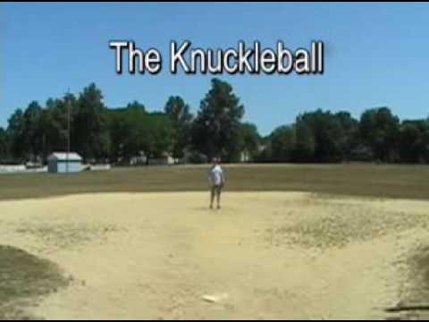 Malach's Slow Pitch Softball Pitching Primer