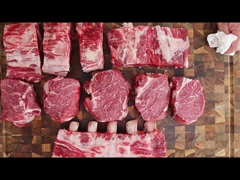 How (and Why!) To Break Down a Prime Rib Roast | With Meathead & Food52
