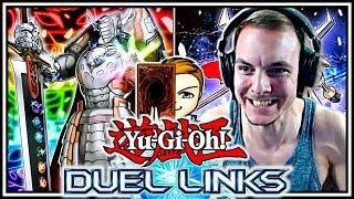 JUEGO EL NUEVO DECK BLUE EYES Y TODOS SE RINDEN! | Yu-Gi-Oh! Duel