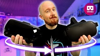 What's The Future Of VR?? Ask Mike Anything Ep.8 [VR180]