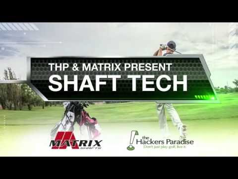 The effect of weight change in shaft playability