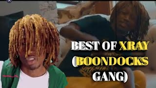 Best of XRAY (Boondocks) compilation (2019)