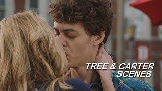 Tree & Carter Scenes (Happy Death Day) 1080p