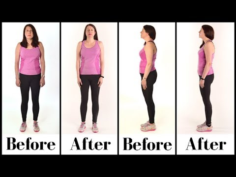 Kate's 12 Week Weight Loss Transformation | Healthista Lean Energy Programme