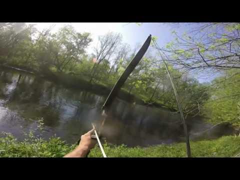 Bowfishing Reel