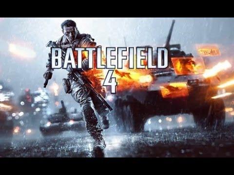Camtasia 8 FREE INTRO TEMPLATE Battlefield 4