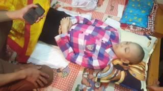 Niệm Phật Vãng Sanh PT Phạm Ngọc Trinh 14 tuổi-Văn Hanh-Lê Lợi-Kiến Xương-Thái Bình ngày 25/07/2017