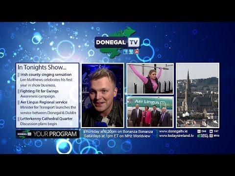 Donegal TV - Season 4 - Episode 6