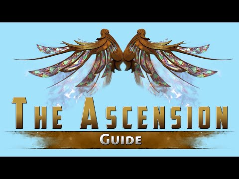 The Ascension: A Guide » Guild Wars 2