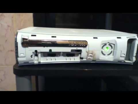 Part 1/4: How to Fix an Xbox 360 Disc Drive That Won't Open: Important Info