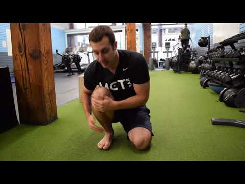 How To Improve Your Ankle Mobility
