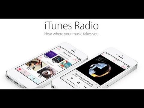Como tener iTunes Radio en TODOS los Países! (iOS 7 - 8))