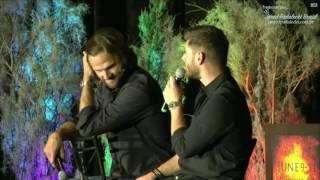 Jared e Jensen - Temporada e Momentos Favoritos no Set (PHXCon pt 5) Legendado