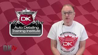 Detail King Student Review- Steve Jenkins February 2017