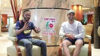 BPL 2017   Ravi Bopara   Radio Ekattor 98.4 FM