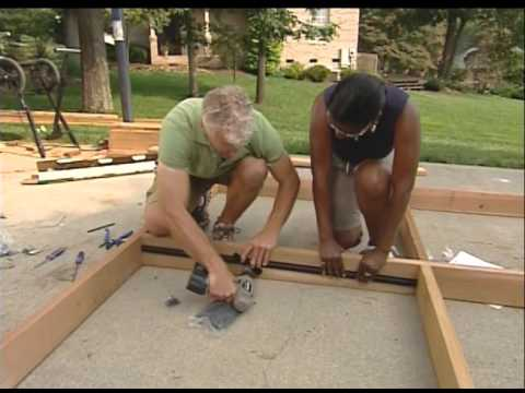 DIY Grounds for Improvement: How to Build a Backyard Pergola with FLEX•Fence®