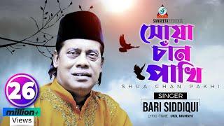 Shua Chan Pakhi (সোয়া চাঁন পাখি) - Bari Siddiqui | Music Video