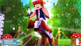 Minecraft: HELLO NEIGHBOR - O GRANDE SEGREDO DO PEDRÃO | EP 50