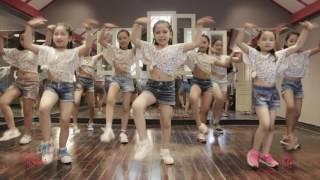 I'm The Best | Lamita Academy | Zumba Dance Workout | Lamita