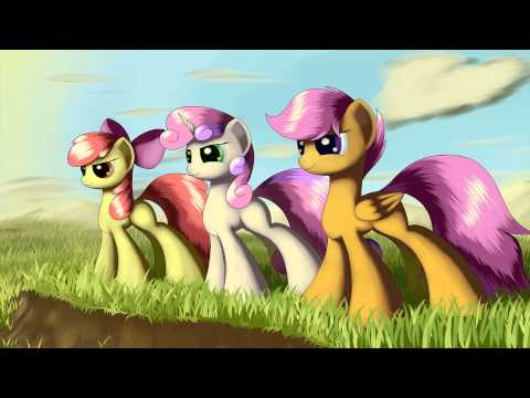 Hearts Strong as Horses (Determination Mix)