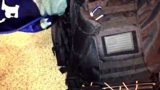 Full Review of the 3V Gear Paratus 3 Day Operators Pack