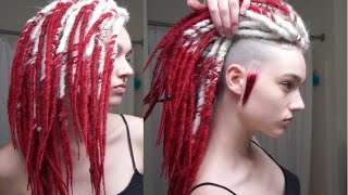 Hair Transformation - Pure Gore