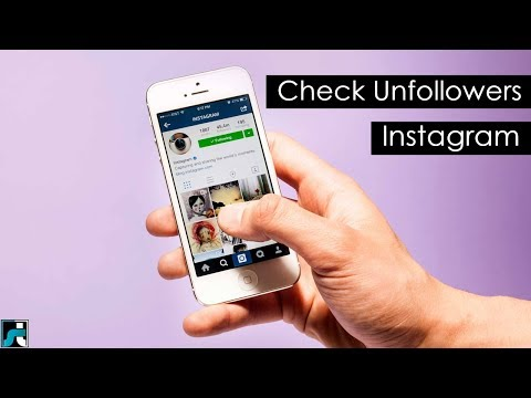 How To Check Unfollowers On Instagram (Easy Method)
