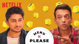 The BEST Dhokla In Mumbai | Menu Please ft. Sukant Goel | Netflix India