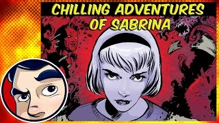 Chilling Adventures of Sabrina (EVIL Witch
