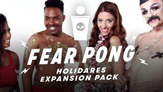 New Fear Pong Expansion Pack is Here!   Fear Pong   Cut